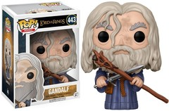 #443 - Lord of the Rings: - Gandalf