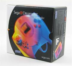 Sega Dreamcast Controller - White