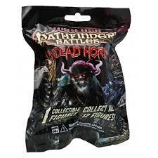 Undead Horde Single Figure Booster Pack
