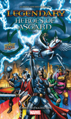 Legendary - Heroes of Asgard