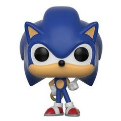 #283 - Sonic the Hedgehog: Sonic with Ring