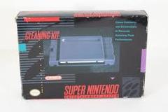 SNES: Cleaning Kit