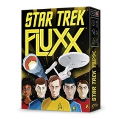 Star Trek (Fluxx)