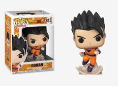 #813 Dragon Ball Z - Gohan