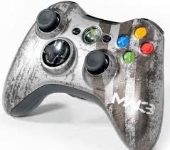 Xbox 360 Controller - Modern Warfare 3 (Xbox 360)