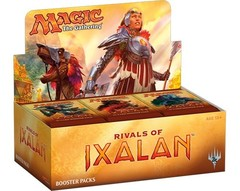 Rivals of Ixalan (Magic The Gathering) - Booster Box