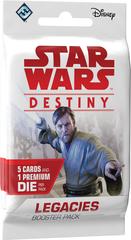 Star Wars Destiny: Legacies - Booster Pack
