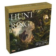 War of the Ring: Hunt for the Ring