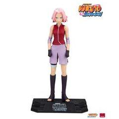 Naruto Shippuden: McFarlane Toys - Sakura