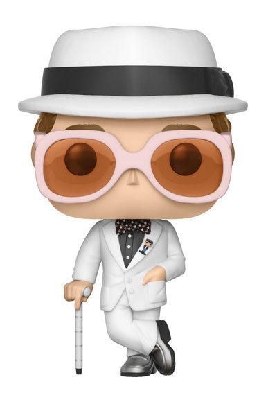 #62 - Elton John - Greatest Hits