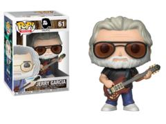 #61 - Jerry Garcia