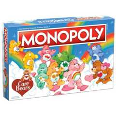 Care Bears - Monopoly