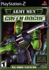 ArmyMen: Green Rogue