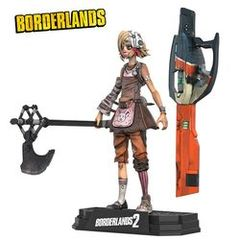 Borderlands: Mcfarlane - Tiny Tina
