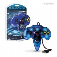 Tomee Moonlight N64 Controller - Wired