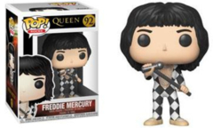 #92 - Freddie Mercury - Queen