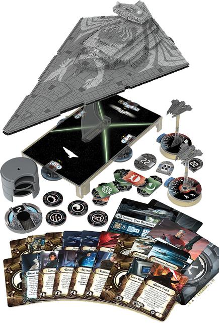 Star Wars Armada: Chimaera Expansion