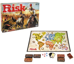 Risk: The Game of Global Conquest