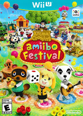 Animal Crossing: Amiibo Festival (Game Only)