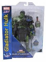 Thor Ragnarok: Gladiator Hulk