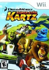 Super Star Kartz