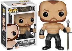 #31 - Game of Thrones: The Mountain
