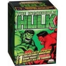Heroclix: The Incredible Hulk