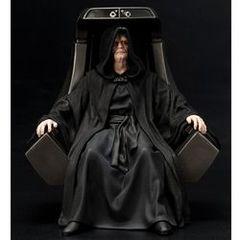 ArtFX - Star Wars: Return of the Jedi - Emperor Palpatine