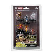 Marvel HeroClix: X-Men Xaviers School - Fast Forces