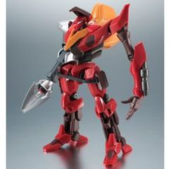 Robot Spirits: Guren Type-02 Repair