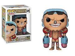 #329 - Franky - One Piece
