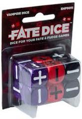 Fate Dice: Vampire