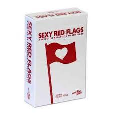 Red Flags: Sexy Red Flags