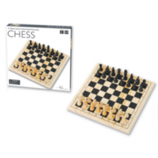 Chess Set: 11.5