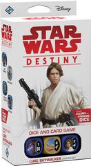 Star Wars Destiny Luke Skywalker Starter Set