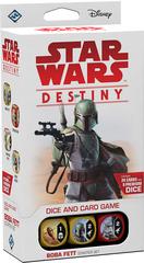 Star Wars Destiny Boba Fett Starter Set