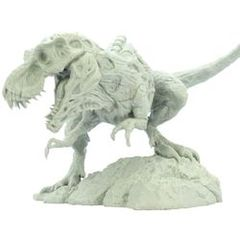 Dungeons & Dragons: Collector's Series - Tyrannosaurus Zombie