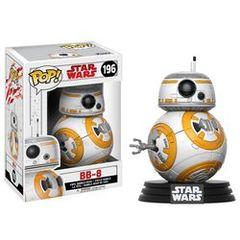 #196 - Star Wars TLJ - BB-8