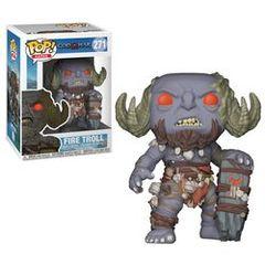 #271 - God of War: Fire Troll