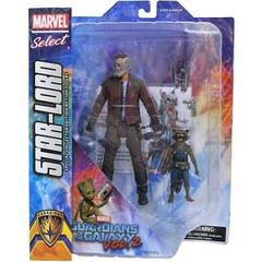 Guardians of the Galaxy: Star Lord (Marvel Select)