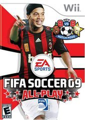 FIFA Soccer 09: All-Play