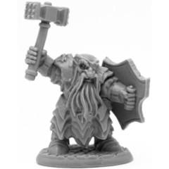 Dark Dwarf Striker 44107