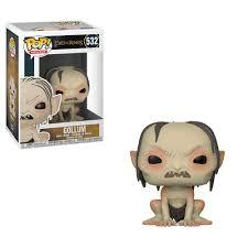 #532 - The Lord of the Rings - Gollum