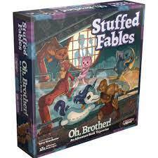 Stuffed Fables - Oh Brother!