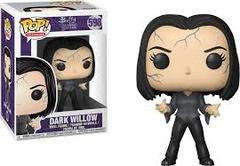 #598 Dark Willow : Buffy the Vampire Slayer 20 Years of Slaying