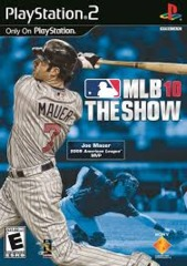 mlb 10 the show