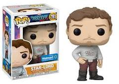 #261- Guardians of the Galaxy: Star Lord (Walmart Exclusive)