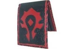 World of Warcraft - Bi Fold Wallet - Horde