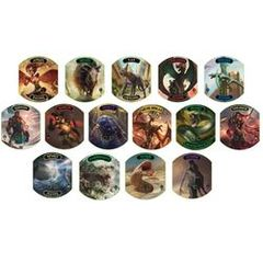 Magic the Gathering: Eternal Collection - Relic Tokens - Booster Box