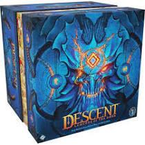 Descent - Legends of the Dark